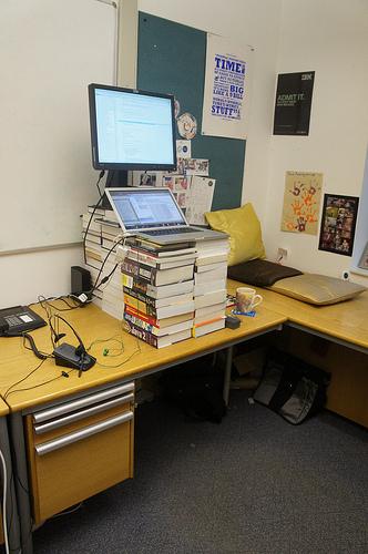 Czy praca przy biurku do stania jest dla mnie? 11