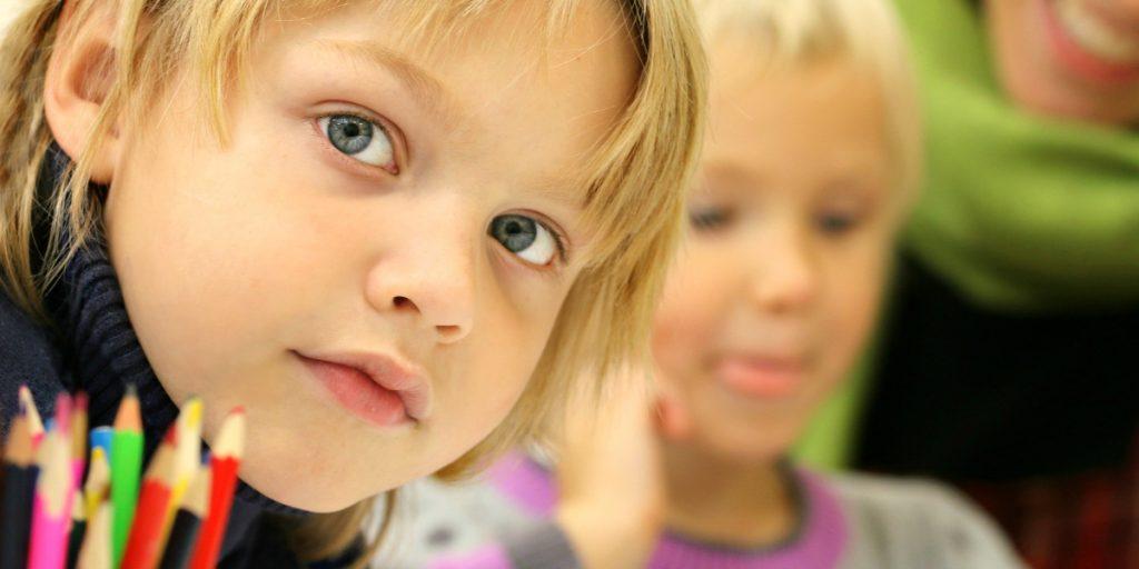 Jak zwiększyć zaangażowanie dzieci w szkole